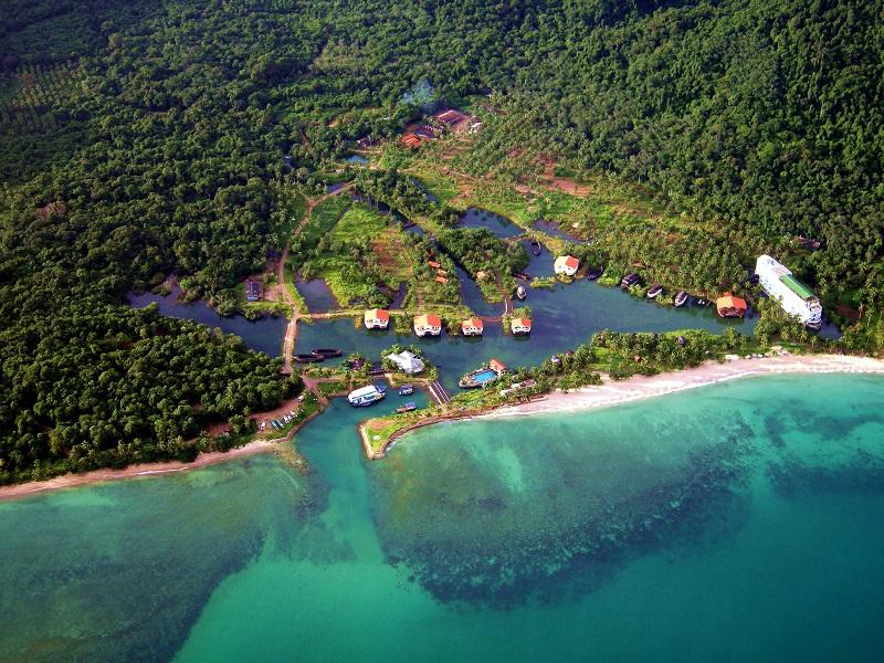 آشنایی با جزیره کو چانگ تایلند