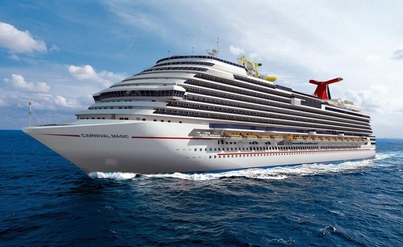 چرا باید سفر با کشتی کروز را امتحان کرد