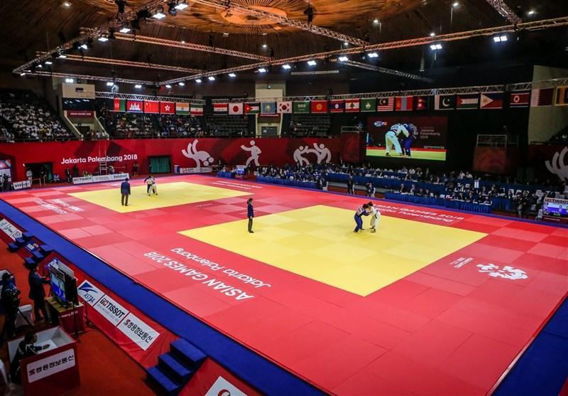 تعلق دریافت دو سهمیه به جودو ایران برای حضور در المپیک جوانان