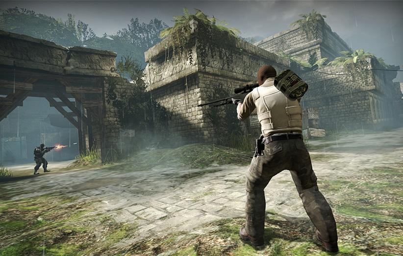 نسخه رایگان Counter Strike: GO اجازه می دهد آفلاین بازی کنید
