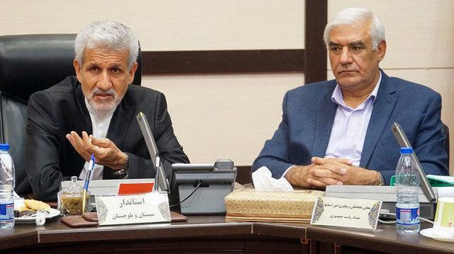 آنالیز آخرین وضعیت اجرای مصوبات سفر رئیس جمهور به سیستان و بلوچستان
