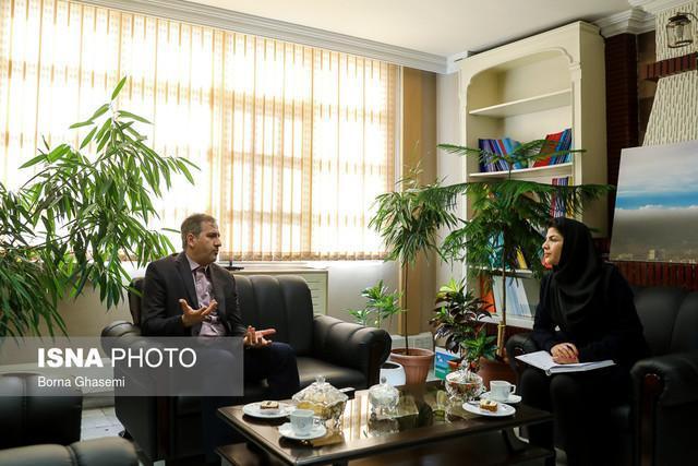فاز دوم کاهش آلودگی هوای تهران کلید خورد