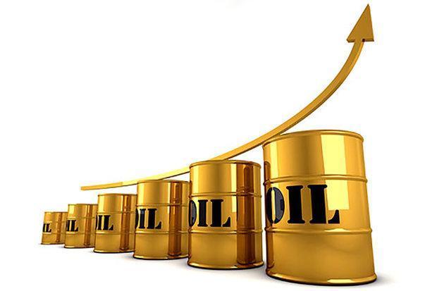 نفت دریای شمال 55 دلار شد، رشد 9 درصدی قیمت