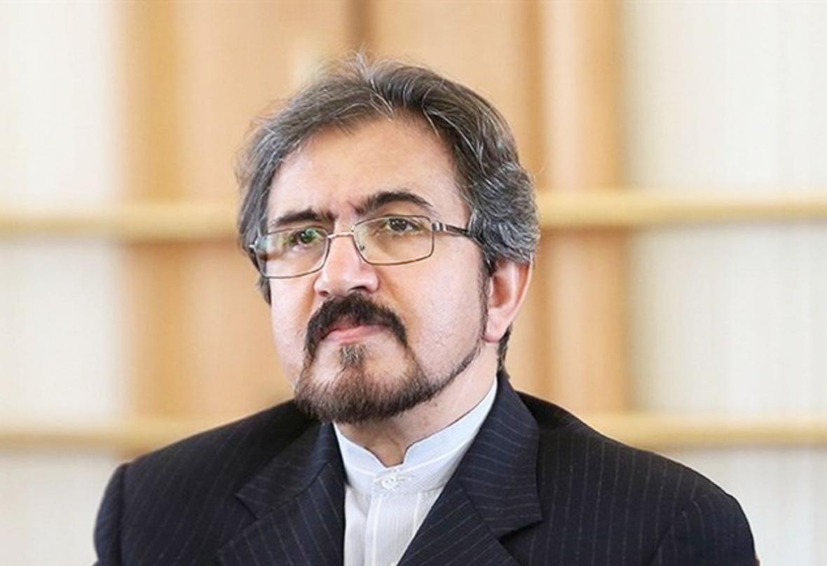همدردی ایران با مردم و دولت مکزیک