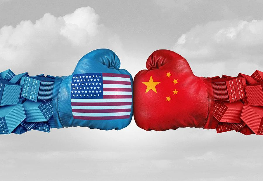ترامپ و تهدید چین در مذاکرات تجاری