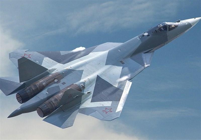 تحویل جنگنده های جدید نسل پنجم به نیروی هوایی روسیه تا انتها امسال