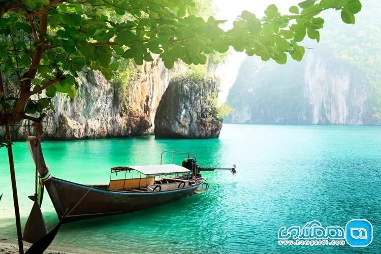 حقایقی جالب از پوکت ، سفر به تایلند