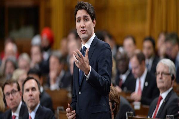 کانادا حملات هوایی در سوریه و عراق را متوقف می نماید
