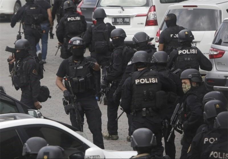 ادامه تعطیلی سفارت آمریکا در جاکارتا پس از انفجارهای روز گذشته