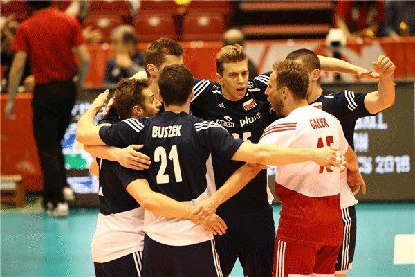 پیروزی ذخیره های لهستان مقابل استرالیا، کانادا هم المپیکی شد