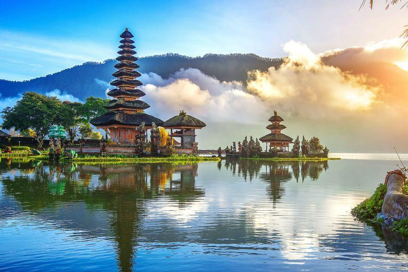 10 دلیل که شما را برای سفر به بالی قانع می نماید