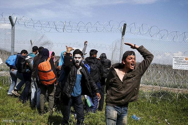 آلمان به پناهجویان در ایتالیا پذیرش می دهد