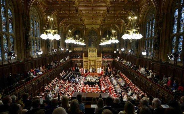 نمایندگان انگلیس اقدامات اروپا برای بحران پناهجویان را تاسف بار خواندند
