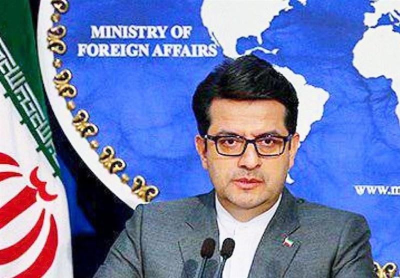 واکنش وزارت خارجه به اعمال محدودیت های بانکی برای ایرانیان مقیم مالزی