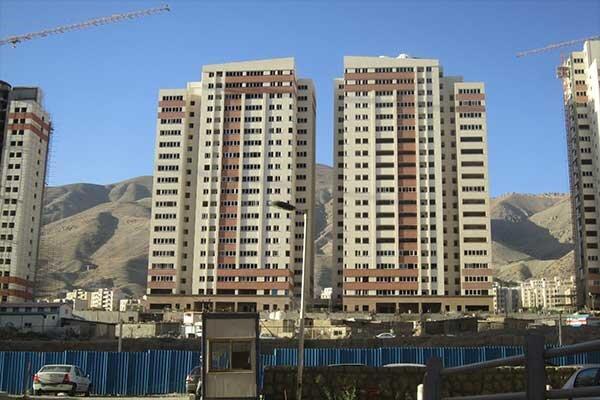 گزارش میدانی از بازار مسکن در شهرهای جدید ، حباب مسکن در اطراف تهران کوچک تر شد