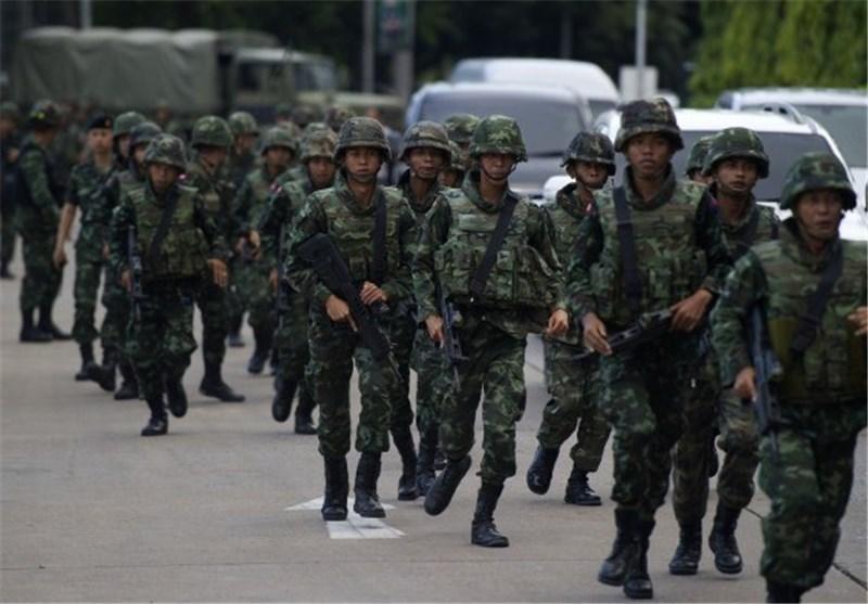 کنترل ارتش تایلند بر اوضاع طولانی تر از حد انتظار خواهد بود