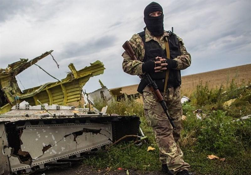 روسیه شواهد جدیدی از نقش اوکراین در سرنگونی هواپیمای مالزی ارائه داد