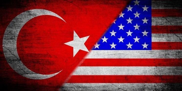 خزانه داری آمریکا تحریم ها علیه وزارتخانه ها و مقام های ترکیه را لغو کرد