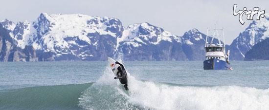 12 سفر اقیانوسی ماجراجویانه و مهیج