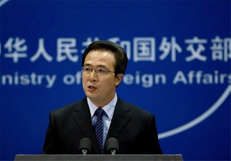 پکن: حل موضوع هسته ای ایران تاثیر مثبتی بر خاورمیانه دارد