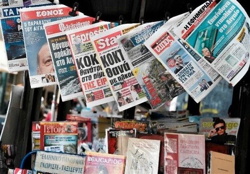 نشریات ترکیه در یک نگاه، قفل اس 400 در روابط آمریکا و ترکیه، کلیچدار اوغلو: دست خالی از آمریکا بازگشتند