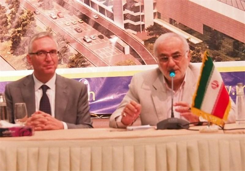 مارکه ایتالیا آمادگی سرمایه گذاری تجار استان مازندران است، تقویت زیرساخت های سرمایه گذاری در ایران