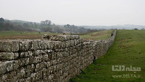دیوار گرگان ، خواهر خوانده دیوار چین!