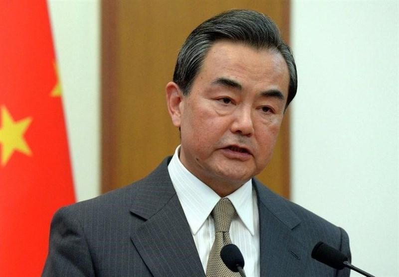 پکن از پیغام تبریک ظریف به زبان چینی قدردانی کرد