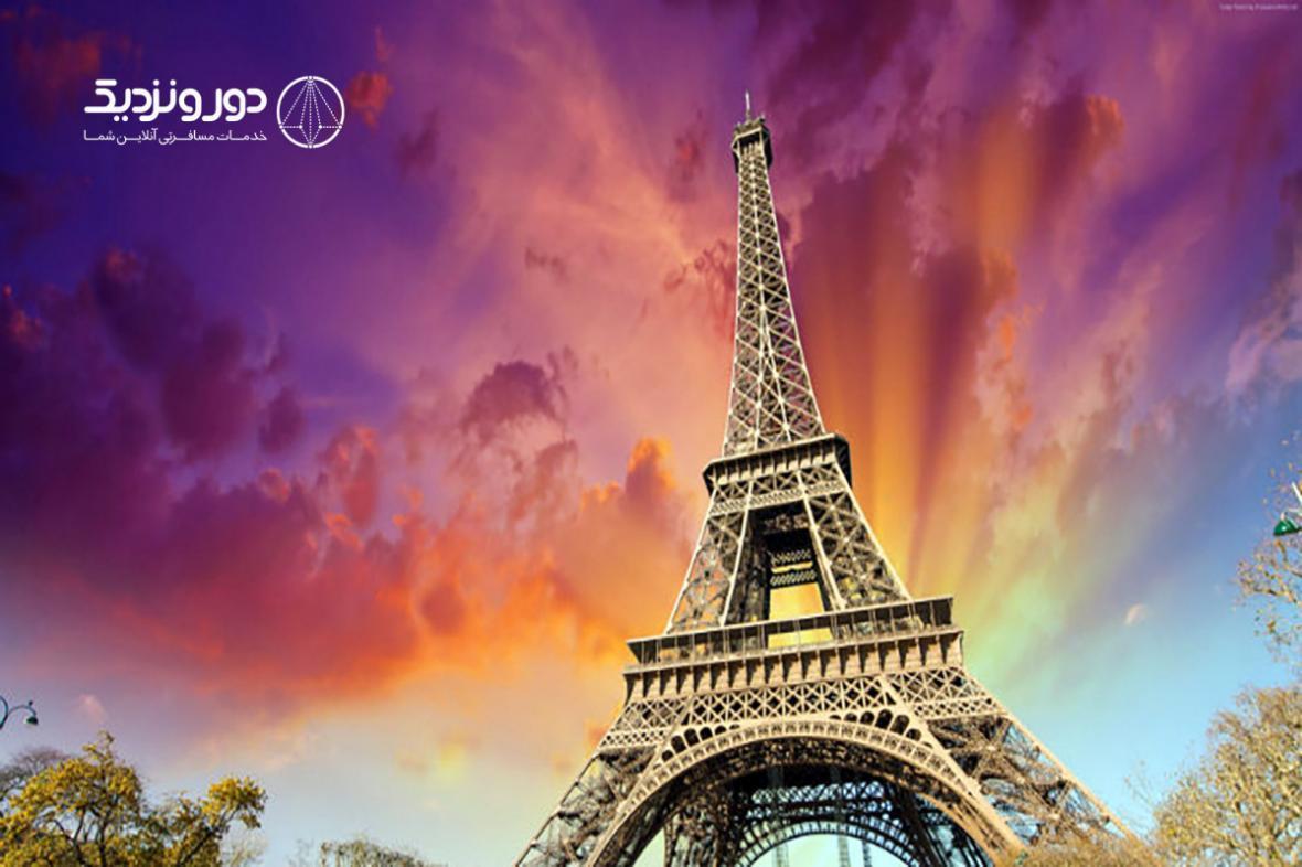 بایدها و نبایدهای سفر به پاریس