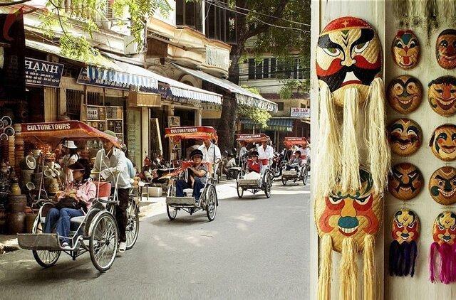 تور ویتنام یک انتخاب عالی برای سفرهای نوروزی