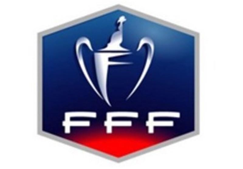 جام حذفی فرانسه، لیون مسافر یک چهارم نهایی شد
