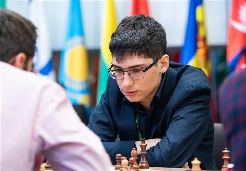 علیرضا فیروزجا و تأیید تغییر تابعیت، فرانسه، مقصد احتمالی شطرنج باز نابغه ایرانی