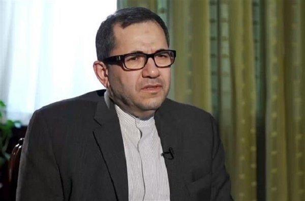 سفر قریب الوقوع وزیر توسعه مالی و فناوری اسلوونی به ایران