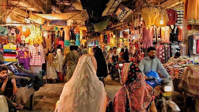 پاکستان، در نقطه کور تجارت خارجی ایران