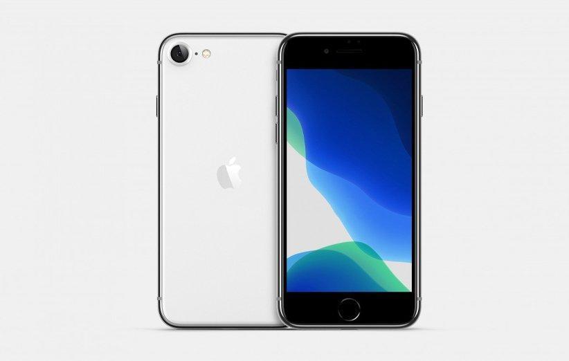 تاچ آی دی محبوب اپل به احتمال زیاد در آیفون 9 وجود خواهد داشت!
