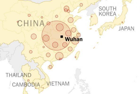 خبرنگاران 30 هزار کرونایی در چین درمان شدند