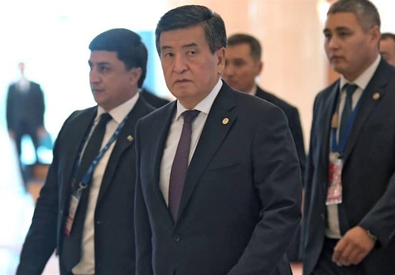 تلاش روسیه و قرقیزستان برای تقویت روابط به دور از نگاه غرب