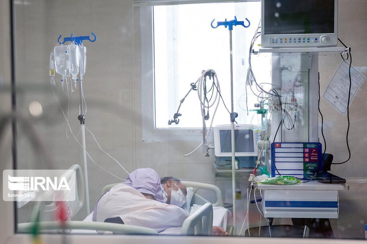 خبرنگاران هفت نفر در استان سمنان در اثر ابتلا به ویروس کرونا جان باختند