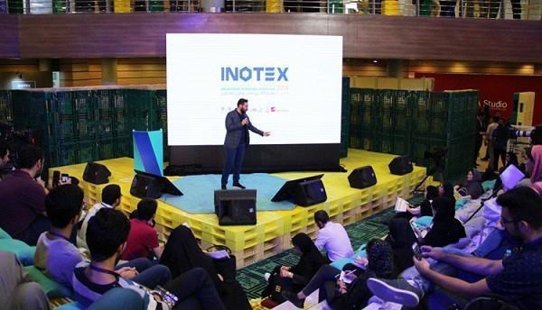 تخفیف 50 درصدی به شرکت های خلاق حاضر در اینوتکس