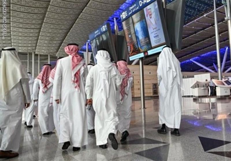 کورونا ادارات دولتی در عربستان را به تعطیلی کشاند