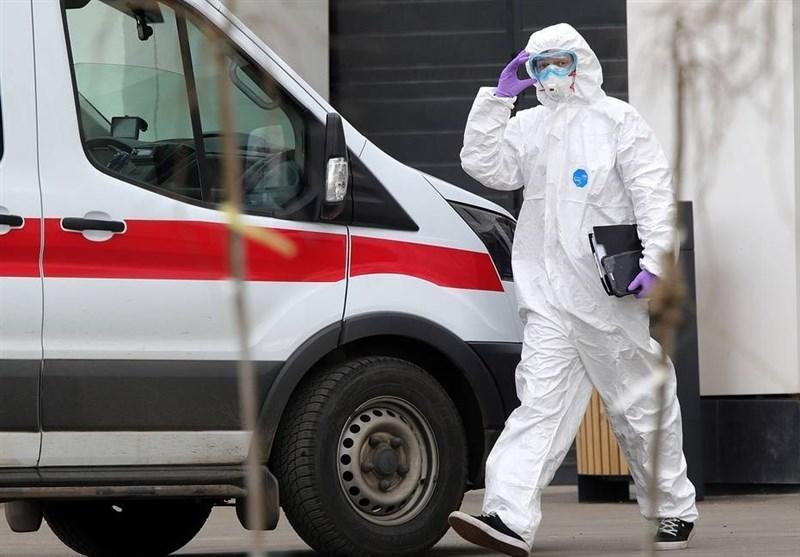 تعداد افراد آلوده به ویروس کرونا در روسیه به 253 نفر رسید