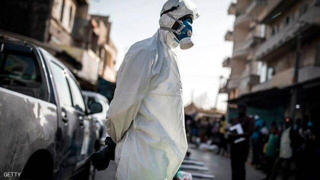 اعلام شرایط فوق العاده در ساحل عاج و سنگال در پی شیوع کرونا