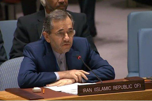 تخت روانچی: دولت ها خواهان لغو تحریم ایران هستند