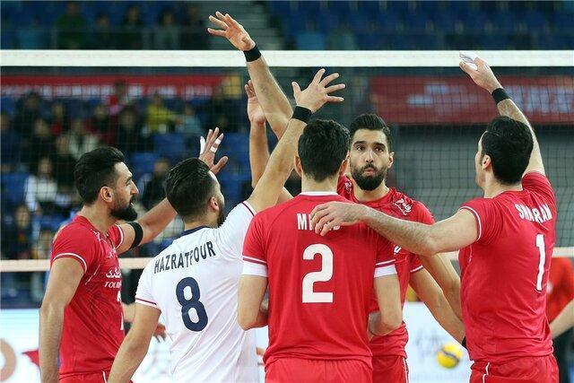 سه گانه اتفاقات مهم سال 1398 برای والیبال ایران