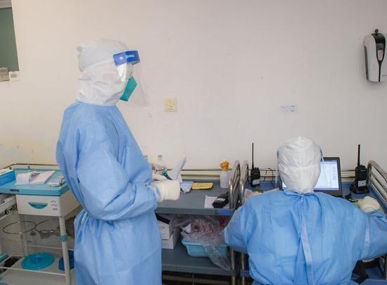 واکسن کرونا تا 40 روز دیگر ساخته می گردد