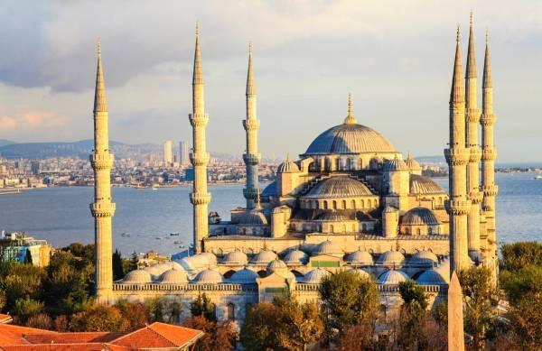 با بهترین رستوران های گیاهی استانبول آشنا شوید