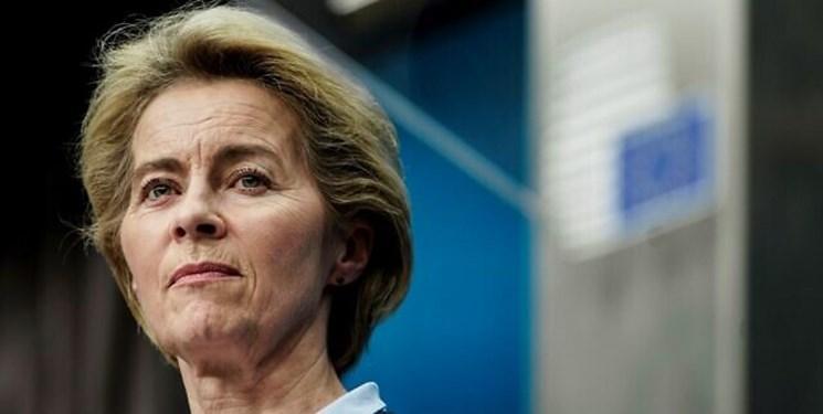 فوت یک عضو کمیسیون اروپا براثر ابتلا به ویروس کرونا