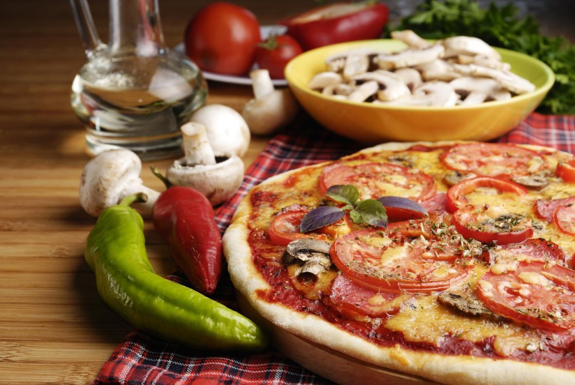 غذا در ایتالیا - آشنایی با غذاهای لذیذ کشور ایتالیا