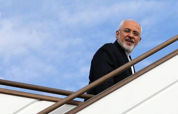 ظریف فردا به سوریه می رود