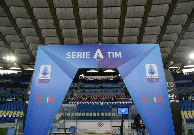 موافقت مشروط دولت ایتالیا با از سرگیری تمرینات تیم های سری A